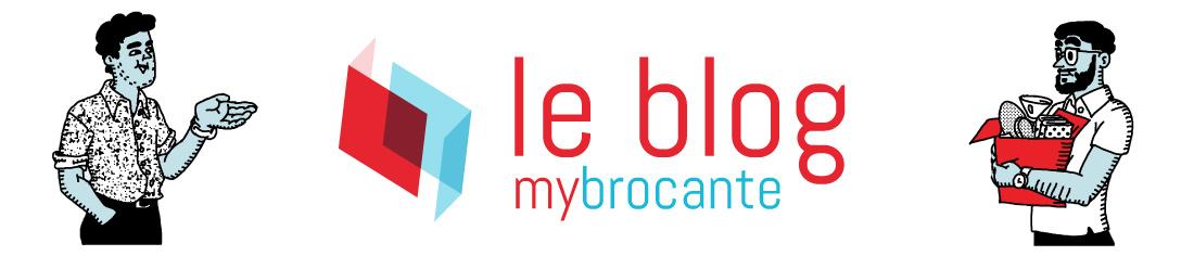 Blog MyBrocante