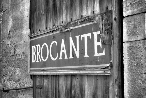 brocantes de France