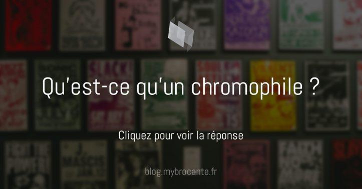 chineur