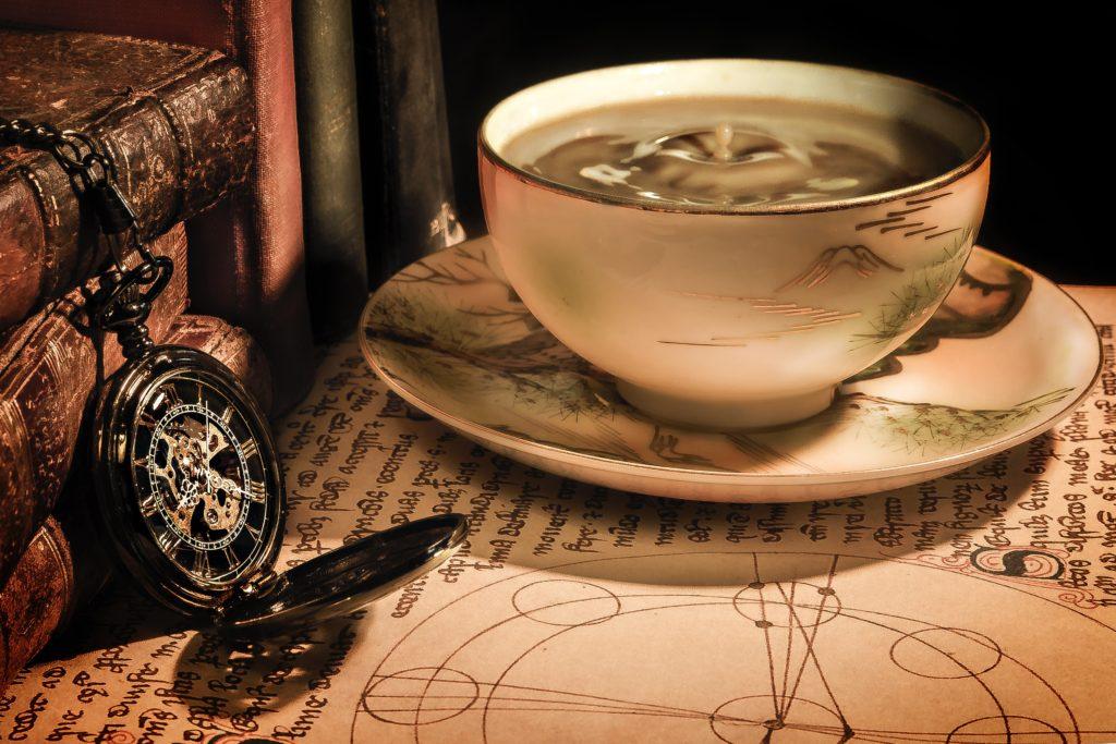 montre à gousset pocket watch vintage brocante
